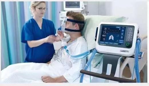 什么是呼吸机?呼吸机的使用方法